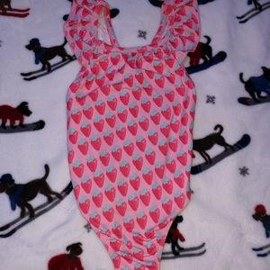 Other - Toddler one piece